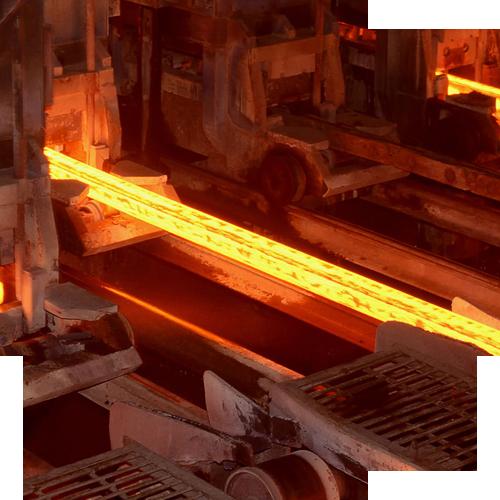forni industriali per minuterie