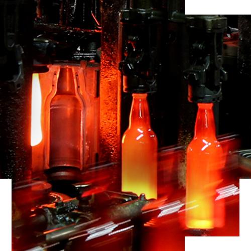 forni industriali per vetro