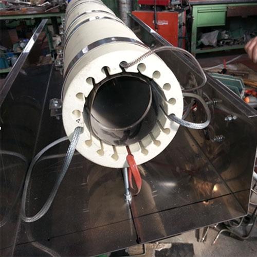 forni industriali e resistenze elettriche, progettazione ad hoc